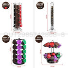Reusable Capsule Filter Refillable Compatible Nespresso/Dolce Gusto/K-Cup Coffee