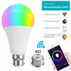 Wifi+Smart+APP+Remote+Control+Wifi+Light+Bulb+B22%2FE27+For+Echo+Alexa+Google+Home