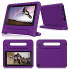 For Amazon Kindle Fire HD 8 2017/Fire New Handle EVA Foam Stand Case Kids Cover