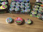 Slime toy 3 6 9 it's alive glitter smart putty glow gummy putty party bag toys
