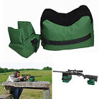 Portable Shooting Rear Gun Rest Bag Set Rifle Target Unfilled Stand Hunting MSYG