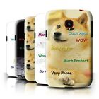 how much is lg optimus l9 - STUFF4 Back Case/Cover/Skin for LG Optimus L20/D100/Funny Shibe Doge Meme