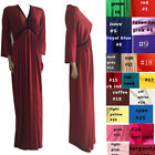 Custom Made Pleated Bridesmaid Dress Party Dress Formal Dress XS-3XL 30 Colors