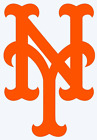 New York Mets Logo Vinyl Decal Sticker - You Pick Color & Size on Ebay