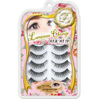 BN Japan Luminous Change Lady & Pure Series Makeup Eyelash Kit (5 pairs)