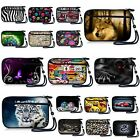 Waterproof Shockproof Wallet Case Bag Cover for Micromax Canvas Gold Smartphone