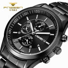 LAGMEEY Business Watch Men Watches Quartz Watch Wrist Hodinky Relogio Masculino image