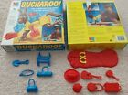 Buckaroo Board Game 2003 Spare Parts Childrens Fun Stacking Mule MB games