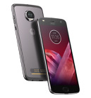 "Motorola Moto Z2 Play XT1710 Dual SIM 64GB/4GB 12MP 5.5"" Phone USA Warehouse"