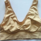 Women Ahh Shapewear Bra Seamless Slimming Underwear Sport Bras As Seen On TV YA