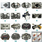 Tattoo Skull Country Music Guitar Belt Buckle Mix Styles Choice also Stock in US