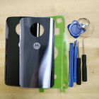 Master Glass Battery Back Cover Door Replace For Motorola Moto X4 X 4th XT1900