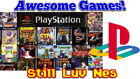 Playstation 1 PS1, Lot of Games (Complete w/ Manual) Genuine PS2