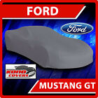 Ford Mustang GT CAR COVER   Ultimate Full Custom Fit All Weather Protection