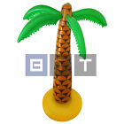 Inflatable Palm Tree 90cm Hawaiian Liau Summer Party Decoration Toys Beach Fun