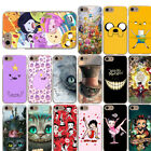 Adventure Time Alice Cheshire Cat Betty Boop Case for iPhone X 8 7 6 6S Plus 5S $2.99 USD