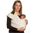 BABY WRAP SLING Summer breathable, Silky Soft and extra light - MANY COLOURS!!! <br/> Trusted UK Seller✔ Baby Safe✔ Silky Soft✔ 22,000+ SOLD✔