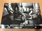 Star Wars A New Hope Black & White- Iconic,Behind Scenes,Poster,Concept Chase