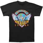 Van Halen Men's  Tour Of World 1984 T-shirt Black image