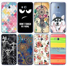 Phone Shell For HTC SmartPhone Protective Ultra Slim Soft TPU Back Case Cover