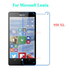 2PCS 9H Premium Tempered Glass Film Screen Protector Cover For Microsoft Nokia