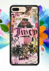 New Juicy Couture Fashion For iPhone 8 8 Plus Case Cover