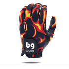 Flames (FireBirdy) Spandex Golf Glove