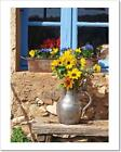 Sunflowers In ProvenceIn the mainArt Print Home Decor Wall Art - 2