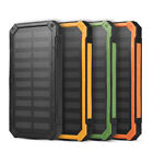 New 20000mAh Solar Power Bank Charger for Cubicle Phone No Battery DIY Kit