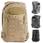 Tactical Baby Gear Carrier / Diaper Bag / Daypack TBG Dady Gear Dad Menly USA