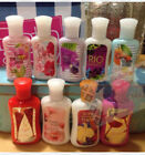 New Bath  Body Works Mini Travel Body Fragrance Lotion 2oz 3oz Choose Fragrance