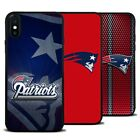 New England Patriots American Football Silicone Cover Case for iPhone Samsung $8.99 USD on eBay
