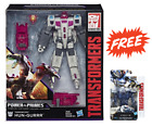 TRANSFORMERS GENERATIONS POWER OF PRIMES VOYAGER TERRORCON HUN-GURRR + BARRICADE