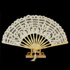 Chinese Spanish Style Lace Folding Hand Held Dance Fan Party Fan Hot Sell ALL