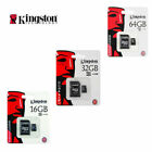 8g tf card - King TF Flash Memory Card MicroSD Card 8G 16G 32G 64G With Adapter Class10 UHS-I