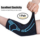 Arm Elbow Compression Sleeve Basketball volleyball Brace Support Sport Running