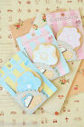 Donuts Note Sticky Notes cute cartoon kawaii colorful diary page marker memo pad