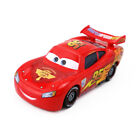 Cars 95# Lightning Mcqueen Series Diecast Toy Car 1:55 Loose Kids Boys Vehicle
