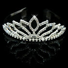 40 Styles Wedding Bridal Womens Girls Headband Party Prom Crystal Tiara Crown