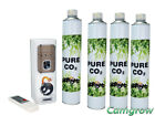 AirBomz - Replacement Canister For Airbomz CO2 Dispenser & Dispenser Remote