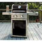 Member's Mark Two-Burner Gas Grill, SELECT COLOR CHOICE RED OR BLACK