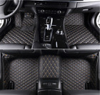 Car Floor Mats Front Rear Liner Waterproof Auto Mat For BMW F15 E70 X5 2007 2017