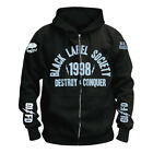 BLACK LABEL SOCIETY - SDMF - Kapuzenjacke / Zipper