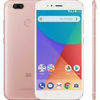 Xiaomi Mi A1 Pink/Gold/Black/Red 32GB 5.5'' 4GB RAM 12MP Android USA Warehouse