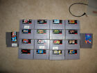 free logic games for adults - NES SNES Nintendo Games Retro Tested Authentic Cartridge Only Free Shipping!