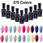 BEST LIVE Gel Nail Polish Soak-off UV/LED Nail Art Gel Polish 375 Colors_10ml