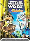 Star Wars Animated Adventures: Ewoks DVD