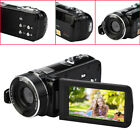 "HD 1080P 18MP Digital Camcorder Video DV Camera Night Vision 3.0"" LCD  Camcorder"