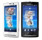 Sony Ericsson Xperia X10 X10i Mobile Cell Phone GSM Unlocked WIFI GPS Smartphone