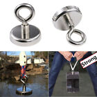 Внешний вид -  Recovery Magnet Hook Strong Sea Fishing Diving Treasure Hunting Charm Eyebolt